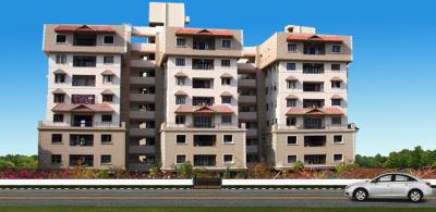 Gallery Cover Image of 1100 Sq.ft 2 BHK Apartment for rent in NK Villa Heights, Gandipet for 18000