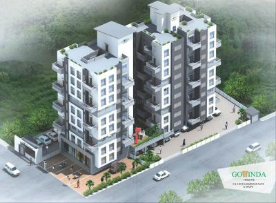 Gallery Cover Pic of Radhe Developers Govinda Heights