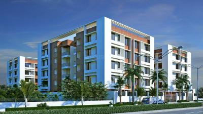 Gallery Cover Image of 1800 Sq.ft 3 BHK Apartment for buy in Arvind Citadel, Navrangpura for 12000000