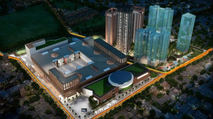 Gallery Cover Pic of SPR Highliving District