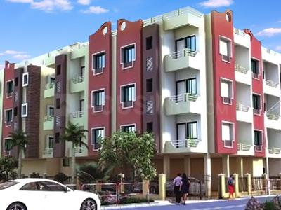 Gallery Cover Pic of Srishti Developers Enclave