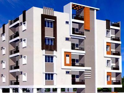Shri Chakri Anjani Homes