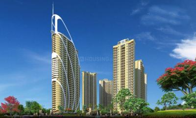 Gallery Cover Image of 1525 Sq.ft 3 BHK Apartment for buy in Dasnac The Jewel of Noida, Sector 75 for 10600000