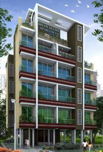Gallery Cover Pic of Desire Dhawalgiri Apartment