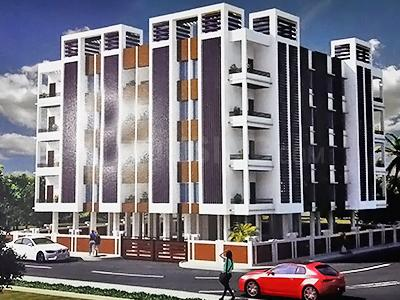 Gallery Cover Image of 1800 Sq.ft 4 BHK Apartment for buy in Royal Woods, Raja Colony for 14000000