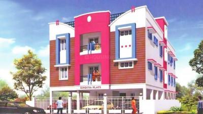 Gallery Cover Pic of Bhavani Sindiya Flats