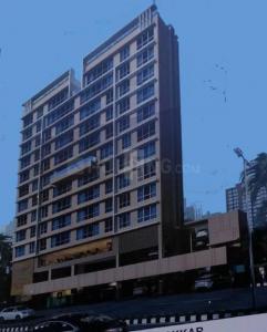Thakkar Victory Arch Apartment