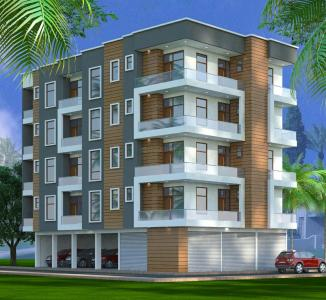 Gallery Cover Image of 650 Sq.ft 1 BHK Apartment for buy in SAP Homes, Sector 49 for 1750000