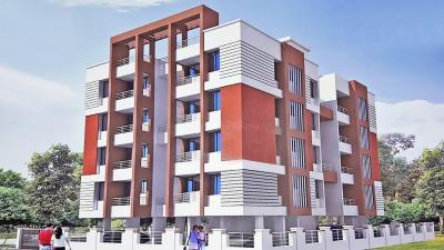 Gallery Cover Image of 605 Sq.ft 1 BHK Apartment for rent in Royal Blossom, Loni Kalbhor for 7000
