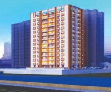 Gallery Cover Image of 900 Sq.ft 3 BHK Independent Floor for buy in Virat Sai Shukan Residency Vadodara, Navapura for 4900000