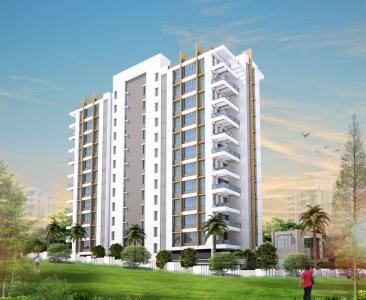 Gallery Cover Image of 695 Sq.ft 1 BHK Apartment for buy in Lohia Unicus C Wing, Bavdhan for 5900000