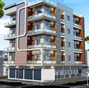 Gallery Cover Pic of Luthra Homes