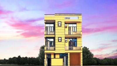Galaxy Prime Infra Apartment - 1