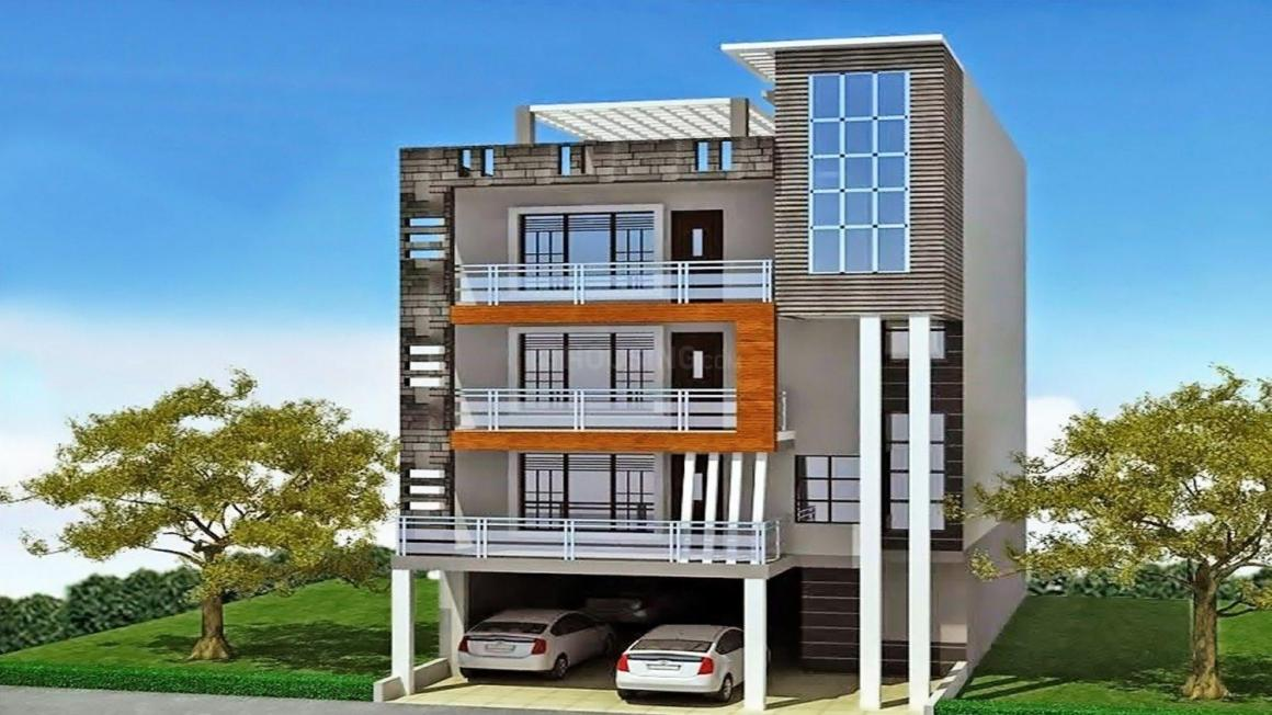 Gallery Cover Pic of Rathi Properties Rashi Homes 1