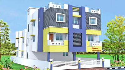 Gallery Cover Pic of Jayasvis Bharavi Apartments