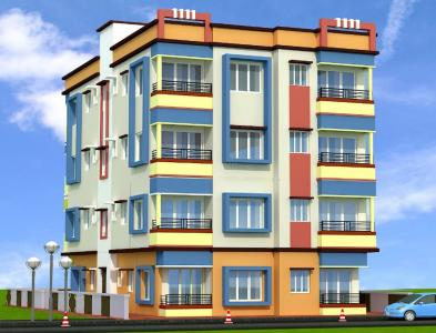 Gallery Cover Pic of Sree Siddhidata Apartment