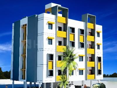 Gallery Cover Pic of Sakshi Radhakrishna Residency