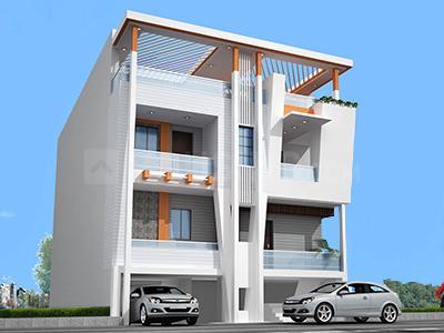 Gallery Cover Pic of Praneeth Vij Homes 2