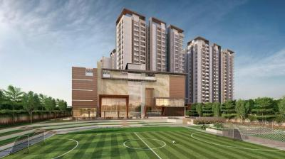 Gallery Cover Image of 1325 Sq.ft 2 BHK Apartment for buy in Sumadhura Horizon, Kondapur for 9700000