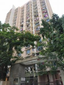 Gallery Cover Image of 600 Sq.ft 1 BHK Apartment for rent in Suprabhat, Bhandup West for 24000
