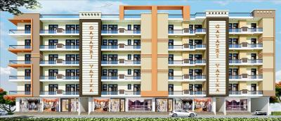 Gallery Cover Image of 750 Sq.ft 1 BHK Independent Floor for buy in Gayatri Vatika, Sector 121 for 1735000