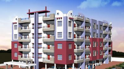 Gallery Cover Image of 1005 Sq.ft 2 BHK Apartment for buy in Vineet Regency, Bawaria Kalan for 2500000