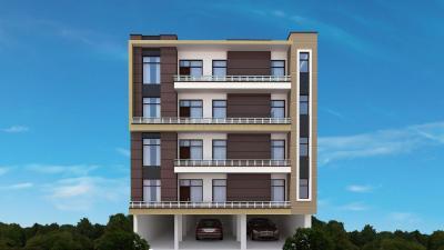 Savlani Homes-4, Block E