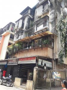 Gallery Cover Image of 1100 Sq.ft 2 BHK Apartment for rent in Pauras Chhaya CHS, Juinagar for 24000