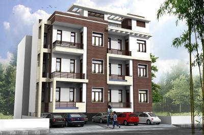 Gallery Cover Image of 200 Sq.ft 1 BHK Apartment for buy in Shubh Enclave, Harmada for 1000000