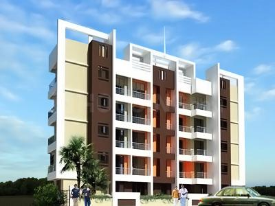 Kapleshwara My Choice Apartment