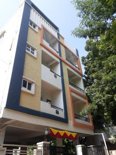Project Image of 995 Sq.ft 2 BHK Apartment for buyin Kothapet for 6000000