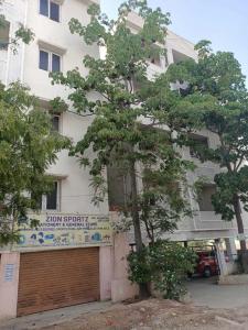 Praneeth PSN Residency