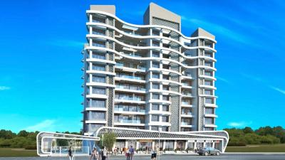 Gallery Cover Image of 1680 Sq.ft 3 BHK Apartment for buy in Kundan Westros, Baner for 14500000