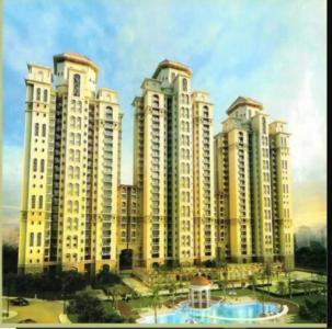 Gallery Cover Image of 299 Sq.ft 1 RK Apartment for buy in DLF Capital Green III, Karampura for 3200000