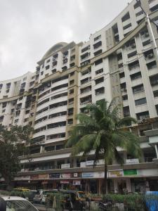 Gallery Cover Image of 749 Sq.ft 1 BHK Apartment for rent in Akruti Elegance, Mulund East for 26000