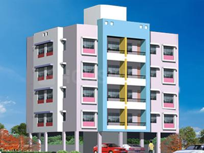 Gallery Cover Pic of Subodh Nishigandha Apartment