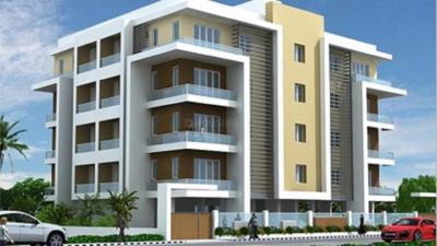 Shreyas Apartments