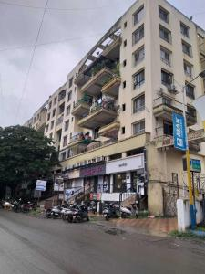 Gallery Cover Image of 2000 Sq.ft 3 BHK Apartment for buy in Ashwini Palace, NIBM  for 8000000