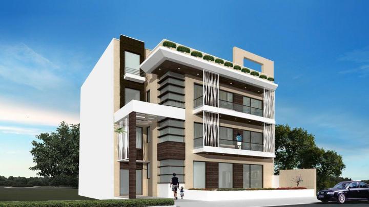 Gallery Cover Pic of Ishaadi floors 11