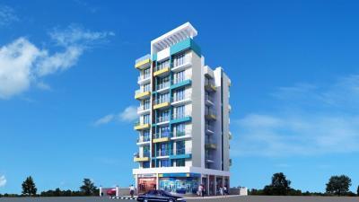 Tejas Ganpat Apartment
