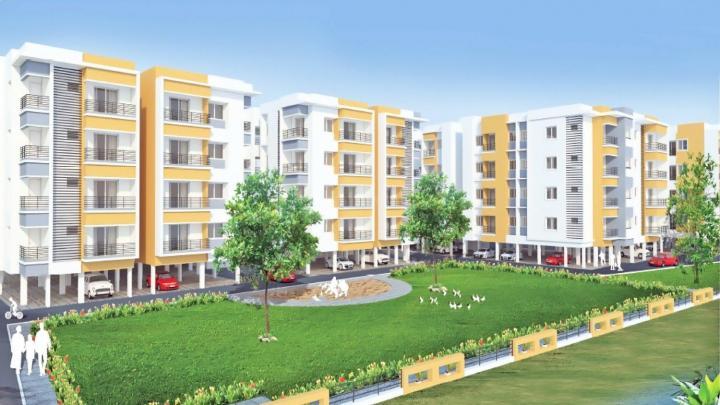 Arun excello compact homes sankara in chennai chennai price floor plans photos reviews - Compact homes chennai ...