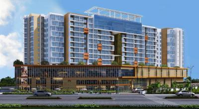 Gallery Cover Image of 2322 Sq.ft 3 BHK Apartment for buy in Vajram Esteva, Bellandur for 17587200