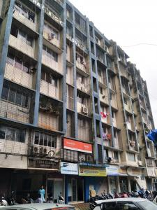 Gallery Cover Image of 1200 Sq.ft 2 BHK Apartment for rent in Bindra Classic, Andheri East for 35000