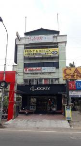 Gallery Cover Pic of Rani Arcade