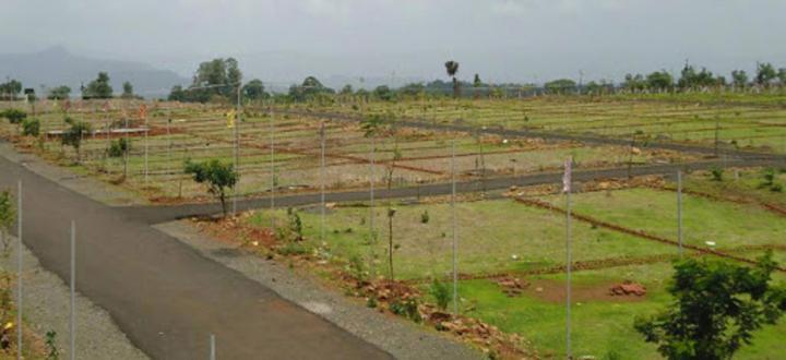 Gallery Cover Pic of Dhanalakshmi RSR Garden