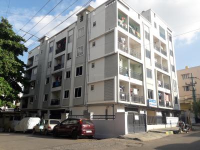 Shashwath Sona Classic Apartments