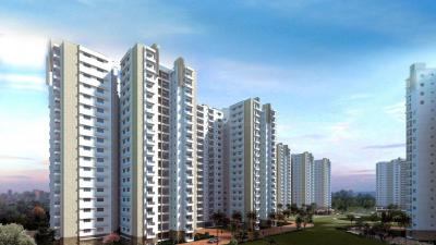 Gallery Cover Image of 1287 Sq.ft 2 BHK Apartment for rent in Prestige Tranquility, Budigere Cross for 17500
