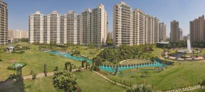 Gallery Cover Image of 1100 Sq.ft 1 BHK Apartment for rent in Central Park Central Park Belgravia Resort Residences 2, Sector 48 for 55000