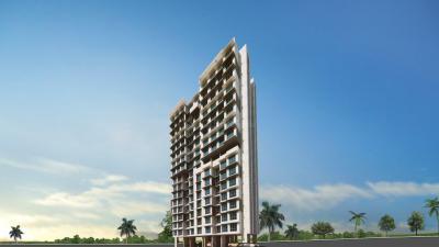 Gallery Cover Image of 850 Sq.ft 2 BHK Apartment for buy in Khandelwal Yash Park, Ghatkopar East for 17500000