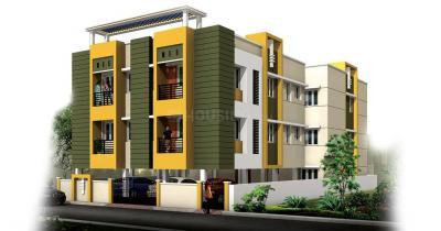 Gallery Cover Pic of Sapthagiri Sarayu Apartment